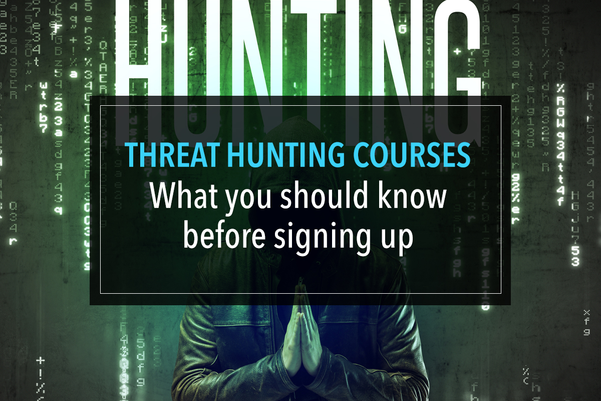 Threat Hunting Courses - W